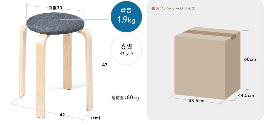 重量1.9kg