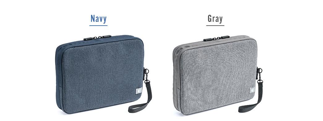 Navy Gray