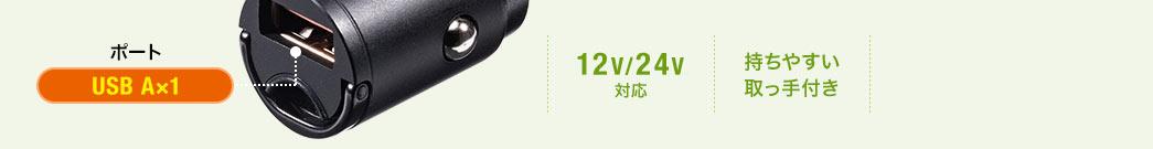 USB-A×1