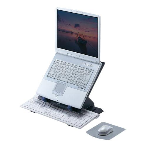 スタンド ノート パソコン