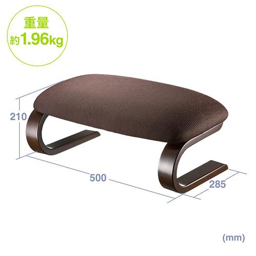 重量 約1.96kg