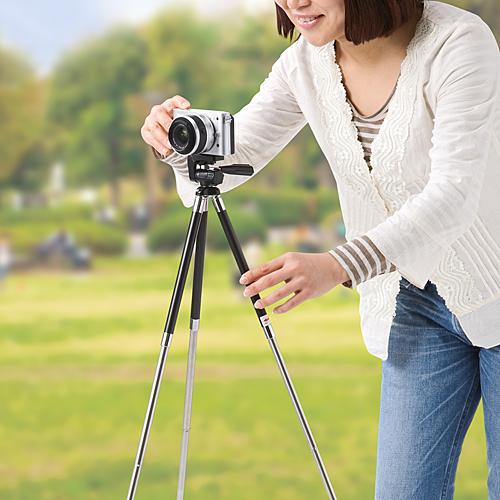 三脚 カメラ