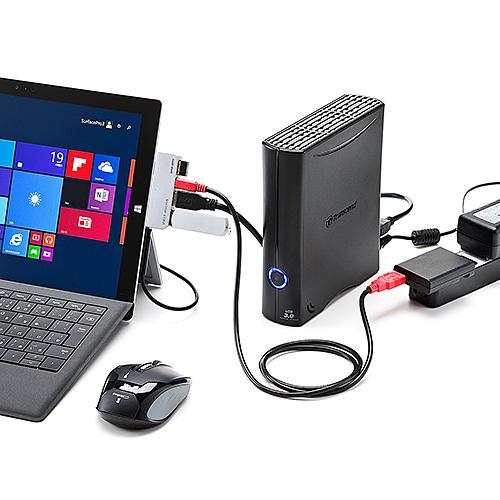 "Surface Pro/Laptopを""USB-C充電""できる変換 ..."
