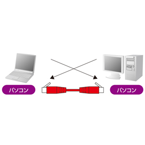 bule sanwasapurai Category 6utp Cross Cable