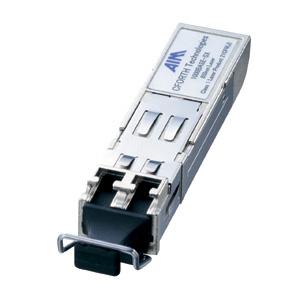 Gigabit対応のSFP(Mini-GBIC)