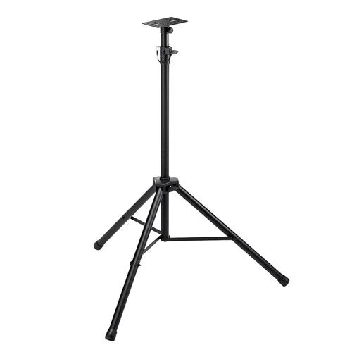 スピーカースタンド(耐荷重40kg・拡声器スピーカー・MM-SPAMP8対応) MM-SPST4 サンワサプライ