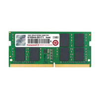 Transcend ノートPC用増設メモリ 16GB DDR4-2400 PC4-19200 SO-DIMM TS2GSH64V4B
